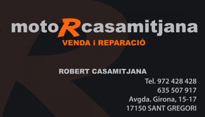 Moto R Casamitjana